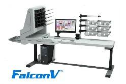 OPEX Falcon V scanner