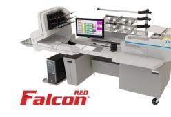 OPEX Falcon Red Falcon
