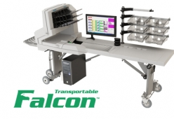 OPEX Transportable Falcon scanner