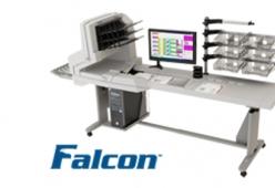 OPEX Falcon scanner
