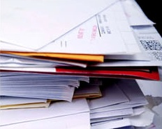 Content management, document management, correspondence management