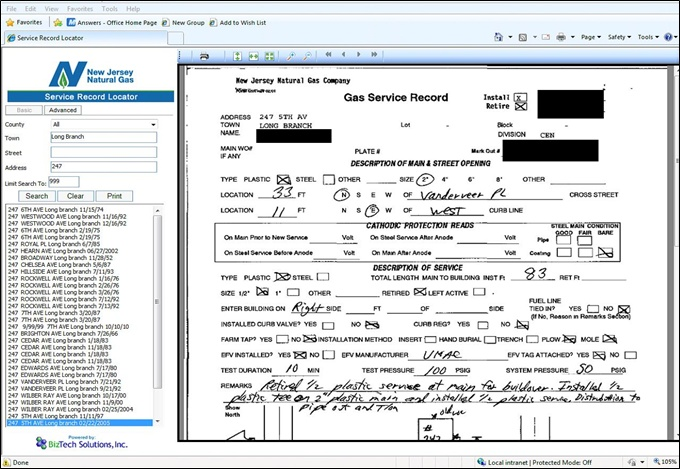 Alchemy and Keyfile Conversion Available - NJ Document Management using Indicium