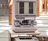Imagelink Digital Scanners – 2400 DV Plus & 3000 DV Plus