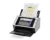 Fujitsu Document Scanner ScanSnap n1800