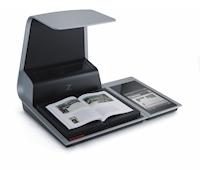 Zeta Book Scanner