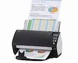 Fujitsu Desktop Document Scanner fi-7160
