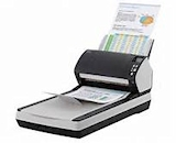 Fujitsu Desktop Document Scanner fi-7180