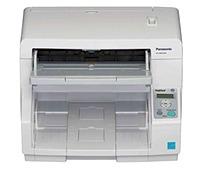 Panasonic Scanner KV-S1026C